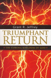Triumphant Return Cover