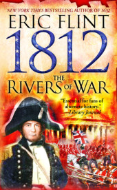 1812: The Rivers of War Cover