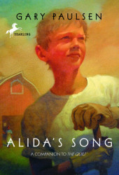 Alida's Song Cover