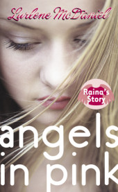 Angels in Pink: Raina's Story Cover