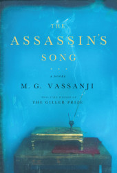 The Assassin's Song Cover