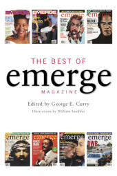 The Best of Emerge Magazine Cover