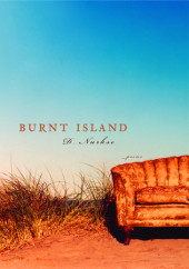 Burnt Island Cover