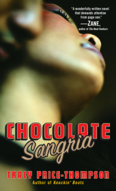 Chocolate Sangria Cover