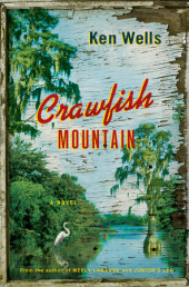 Crawfish Mountain Cover
