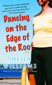 Dancing on the Edge of the Roof Cover
