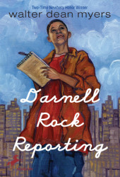 Darnell Rock Reporting Cover