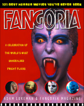 Fangoria's 101 Best Horror Movies You've Never Seen Cover
