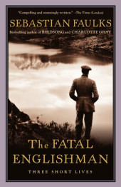 The Fatal Englishman Cover