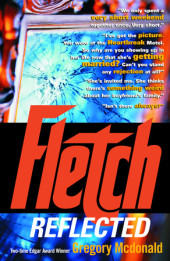Fletch Reflected Cover