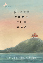 Gifts from the Sea Cover