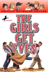 The Girls Get Even Cover