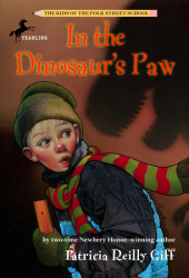 In the Dinosaur's Paw Cover