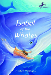 Isabel of the Whales Cover