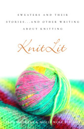 KnitLit Cover