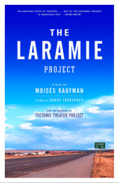 The Laramie Project Cover