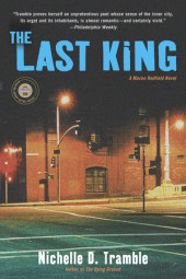 The Last King Cover