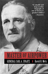 Master of Airpower Cover