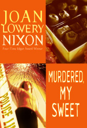 Murdered, My Sweet Cover