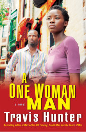 A One Woman Man Cover