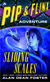 Sliding Scales Cover