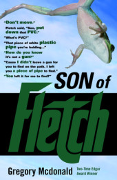 Son of Fletch Cover