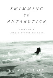 Swimming to Antarctica Cover