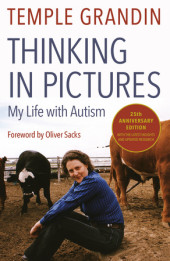 Thinking in Pictures, Expanded Edition Cover
