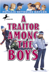 A Traitor Among the Boys Cover