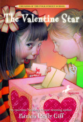 The Valentine Star Cover
