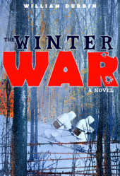 The Winter War: A Novel Cover