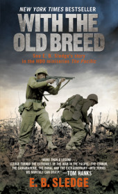 With the Old Breed Cover