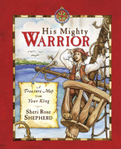 His Mighty Warrior Cover