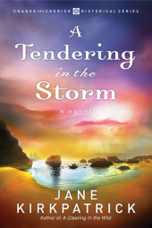 A Tendering in the Storm Cover