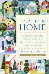 The Catholic Home Cover