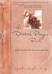 The Dieter's Prayer Book Cover