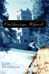 Catherine Wheels Cover