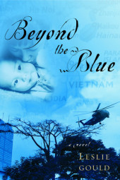 Beyond the Blue Cover