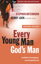 Every Young Man, God's Man Cover