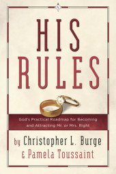 His Rules Cover