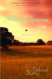 A Nest of Sparrows Cover