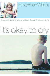 It's Okay to Cry Cover