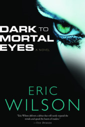 Dark to Mortal Eyes Cover