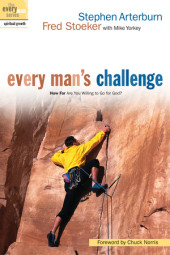 Every Man's Challenge Cover