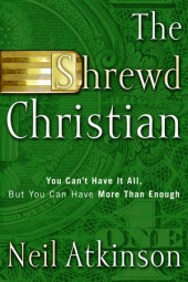 The Shrewd Christian Cover