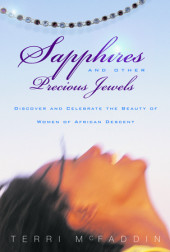 Sapphires and Other Precious Jewels Cover