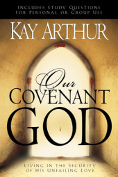 Our Covenant God Cover