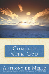 Contact with God Cover