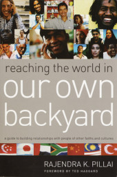 Reaching the World in Our Own Backyard Cover