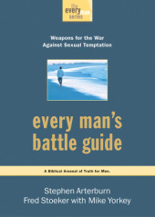 Every Man's Battle Guide Cover